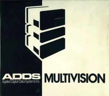 ADDS - Bitsavers