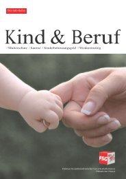 Kind_und Beruf.pdf - GÖD-FSG