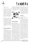 Kreuz quer - Herzlich willkommen auf den Internetseiten der ... - Seite 2