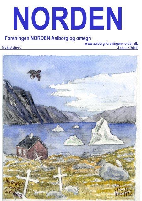 Foreningen NORDEN Aalborg og omegn