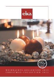 Als PDF-Dokument herunterladen (15,6 MB) - Eika Kerzenmanufaktur