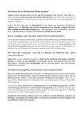 Informationen für Wahlberechtigte die nicht in der Lage ... - Hartkirchen - Seite 2