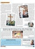 Ano XIII - nº 127 - Julho.2012 - Paróquia Nossa Senhora das Mercês - Page 3