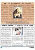 Ano XIII - nº 127 - Julho.2012 - Paróquia Nossa Senhora das Mercês - Page 4