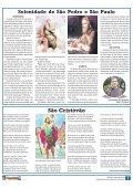 Ano XIII - nº 127 - Julho.2012 - Paróquia Nossa Senhora das Mercês - Page 5