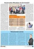 Ano XIII - nº 127 - Julho.2012 - Paróquia Nossa Senhora das Mercês - Page 7