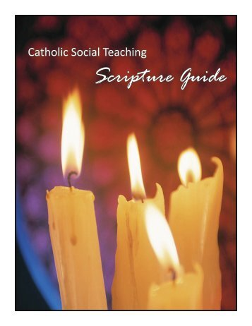 Scripture Guide - United States Conference of Catholic Bishops