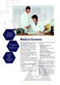 Juchheim-Conical joint stirrerheads and stirrers for glass flasks - Page 3