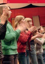 Leseprobe Musik in der Grundschule 2010/02