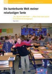 Leseprobe Musik in der Grundschule 2008/02