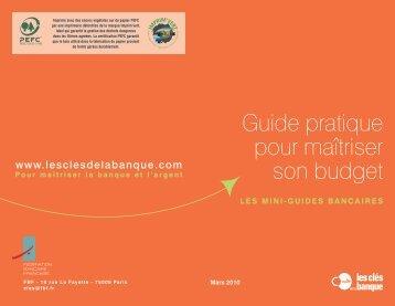 Guide pratique pour maîtriser son budget - Crédit Agricole Languedoc
