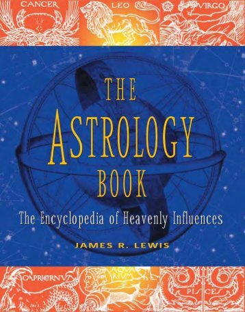 the-astrology-book