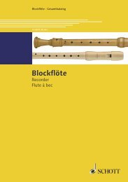 This catalogue for download (PDF, 2,8 MB) - Schott Music