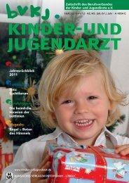 Matthias Brockstedt - Kinder- und Jugendarzt