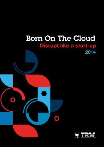 Born-On-The-Cloud