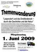 """""""Loipersdorf und das Dreiländereck – durch die Geschichte und die ... - Page 2"""