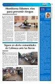Abren ruta Toluca - Dallas - HOY Estado de México - Page 5