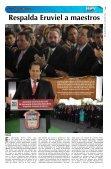 Abren ruta Toluca - Dallas - HOY Estado de México - Page 7