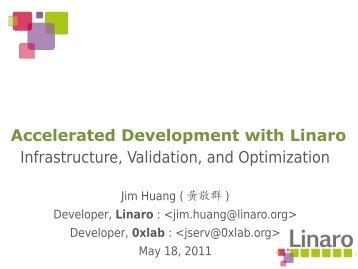 Linaro Magazines