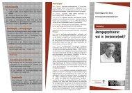 Antropopsychiatrie 2 (Alleen-lezen) - VVP