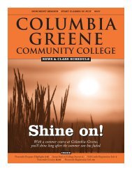Instructor: George Obremski is an award winning - Columbia ...