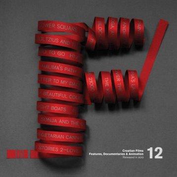 Croatian Films Features, Documentaries & Animation ... - HAVC