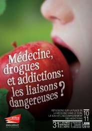réflexions sur la place de la médecine dans le soin, le suivi et l ...