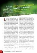 réflexions sur la place de la médecine dans le soin, le suivi et l ... - Page 4