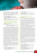 réflexions sur la place de la médecine dans le soin, le suivi et l ... - Page 7