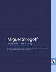 Miguel Strogoff - Descarga Ebooks