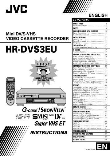 Cassette Deck 2