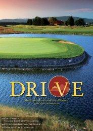 Auch 18 Löcher – aber mit mehr Geschmack ... - Golf Valley GmbH
