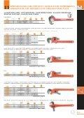 Herramientas para Tubos - Gecom Ltda. - Page 3