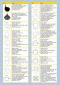 Stecksystem für Vierkantrohr 30 x 30 x  1,5 und 25 ... - Gemmel Metalle - Seite 2