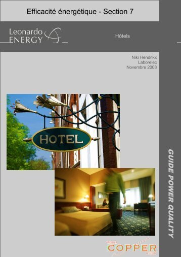 guide - LEONARDO ENERGY