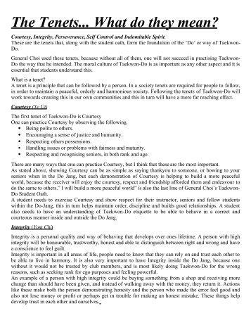 black stripe syllabus taranaki itf taekwondo tae kwon do essay taranaki itf taekwondo
