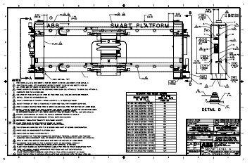 smart platform 700 installation maintenance manual abb rh yumpu com Cessna MAINTEANCE Manual Maintenance Manual Template