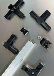 Stecksystem - Gemmel Metalle