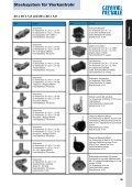 Stecksystem - Gemmel Metalle - Seite 2