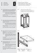 """Vierkantrohr-Stecksystem """"RR"""" - Fachbodenregale - Seite 4"""
