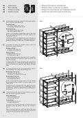 """Vierkantrohr-Stecksystem """"RR"""" - Fachbodenregale - Seite 6"""