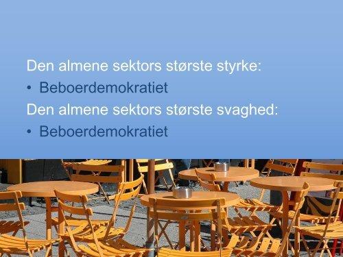 Kommunikation gennem tiderne - BLBoligen.dk