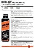 BRUNOX Technische Gegevens algemeen - Page 3
