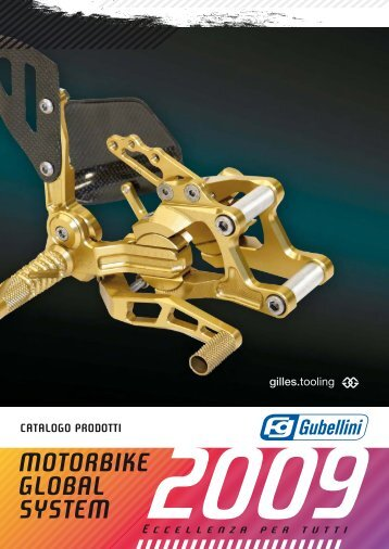 Catalog Gilles Tooling - FG Special Parts