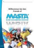 Friends of - Masta Cleaning - Seite 2