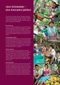 pdf Geschäftsbericht 11/12 - claro fair trade AG - Seite 4