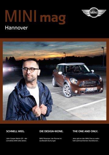 MINI Hannover