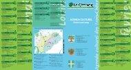 Agenda culturel Février-Mai 09 [1 Mo] - Chêne-Bougeries