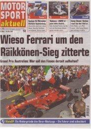 MSa - Ausgabe 2007-13 - RS-Sportbilder
