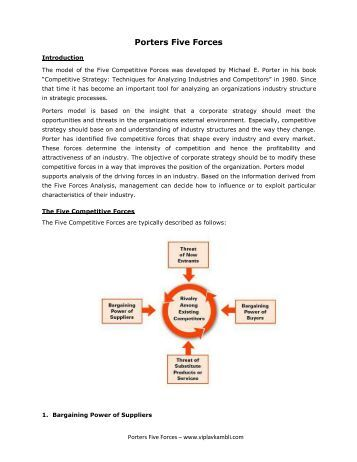 resource based view and porters five forces Porter's analysis and resource based view of facebook  syracuse university firm strategy analysis facebook, inc manan kakkar 2/5/2012a look at facebook's strategies and competitive threats using porter's five forces and the resourcebased view models of analysis.